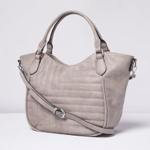 Iconic Tote - Grey
