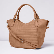 Iconic Tote - Taupe - Urban Originals Australia