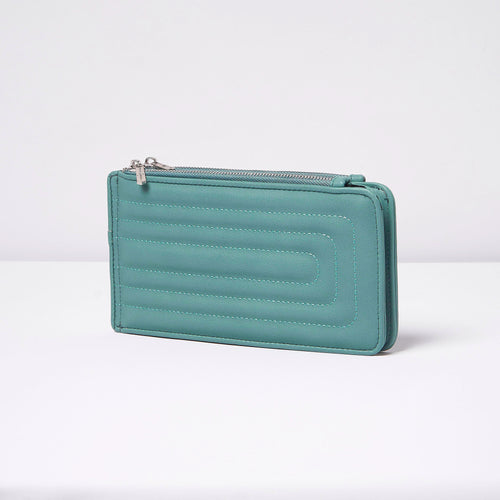 Imagine Wallet - Teal