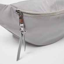 Indio Waist Bag - Grey