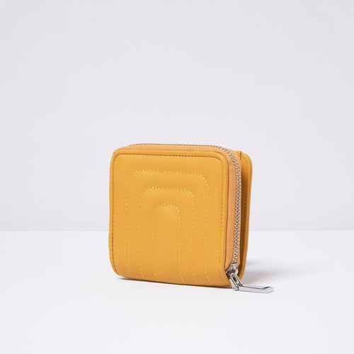 Joy Purse - Yellow