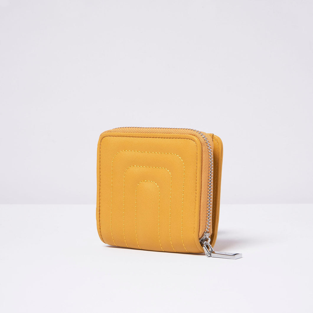 Joy Purse - Yellow - Urban Originals Australia