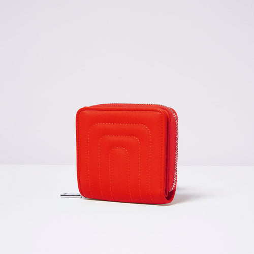 Joy Purse - Red