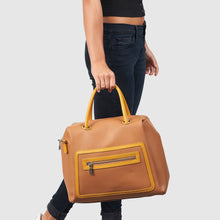 Latitude - Tan/Yellow - Urban Originals Australia