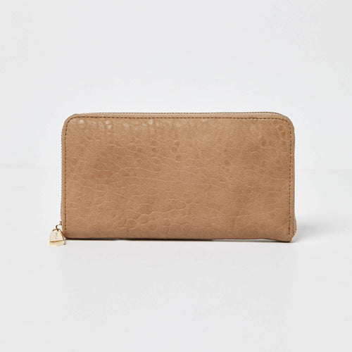 Lexi Wallet - Coffee - Urban Originals Australia