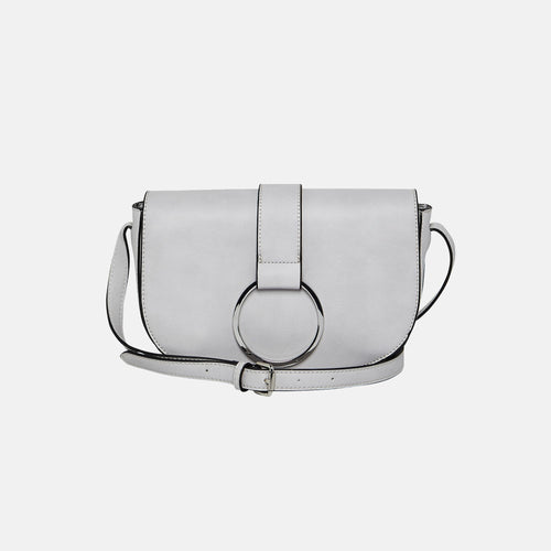 Lola Crossbody - Grey - Urban Originals Australia
