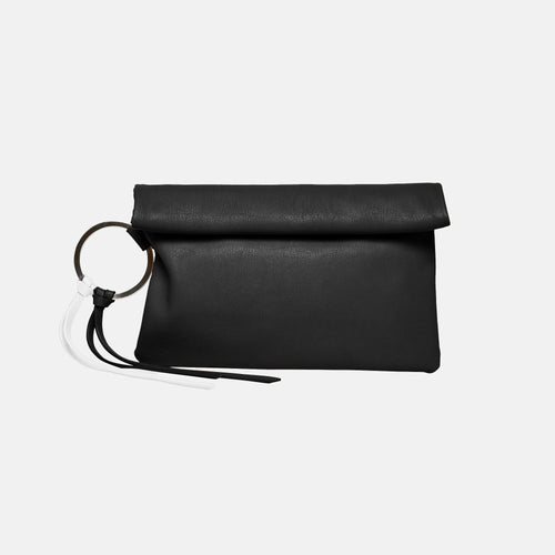 Lost Lover Clutch - Black