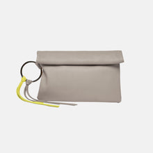 Lost Lover Clutch - Grey