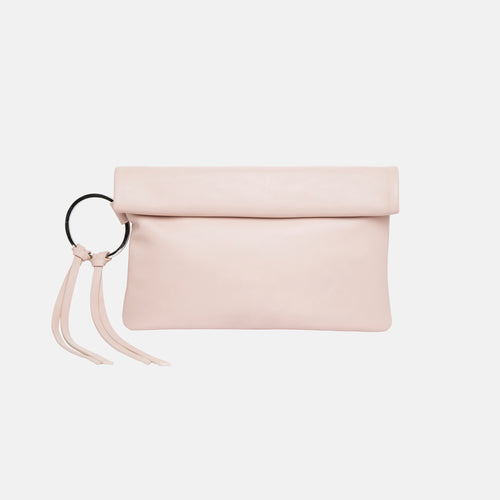 Lost Lover Clutch - Pink