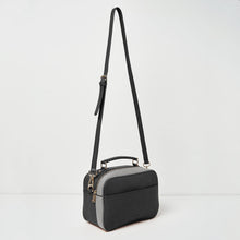 Love Bird Satchel - Black - Urban Originals Australia