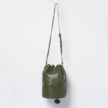Love Me - Army Green/Black