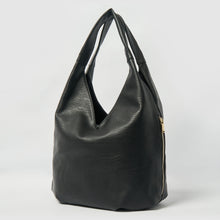 Love Success Slouch Bag- Black