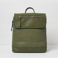 Lovesome Backpack - Army Green