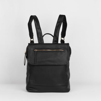 b35031a3dc Lovesome Backpack - Black - Urban Originals Australia