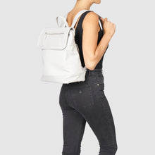 Lovesome Backpack - Light Grey