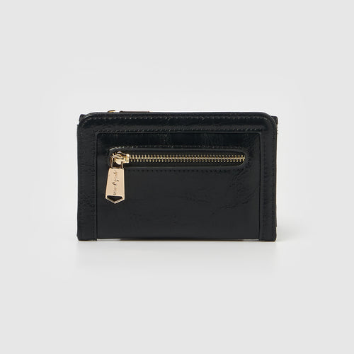 Luminescence Wallet - Black