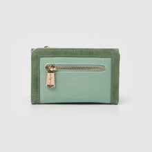Luminescence Wallet - Green