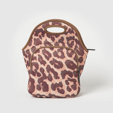Lunch Bag - Leopard