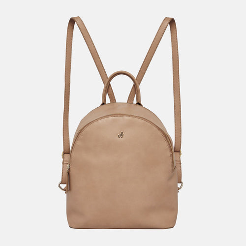 Magic Backpack - Light Taupe