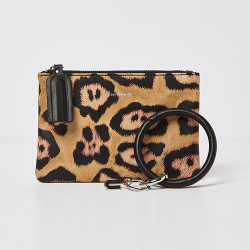 Mariposa Set - Leopard/Black