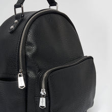Mini Backpack - Black - Urban Originals Australia