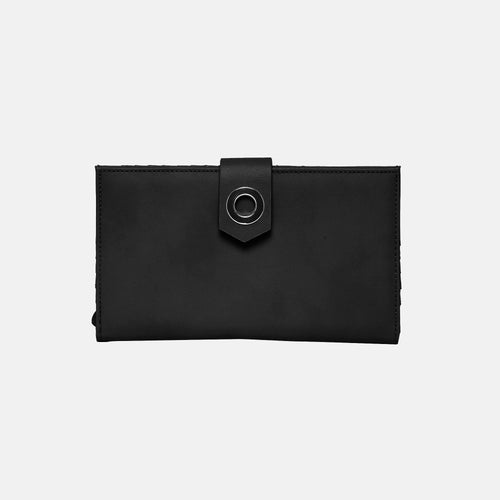Moontide Matinee Wallet - Black - Urban Originals Australia