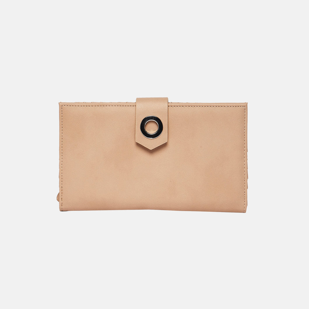 Moontide Matinee Wallet - Pink - Urban Originals Australia