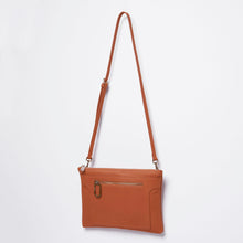 Muse Clutch - Rust