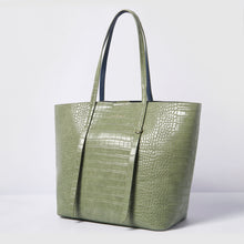 Muse Tote - Green
