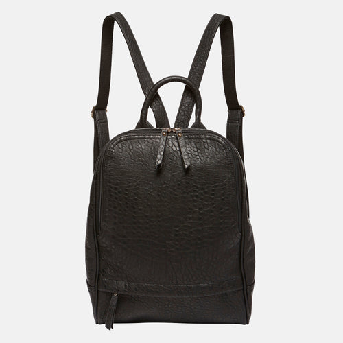 My Way Backpack - Black - Urban Originals Australia