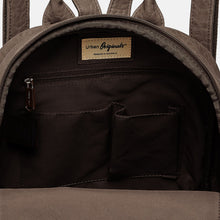 My Way Backpack - Charcoal - Urban Originals Australia