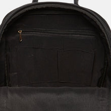 My Way Backpack - Black