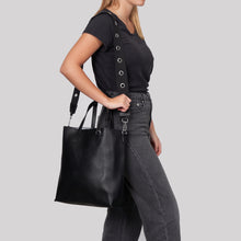 New Dawn Tote - Black
