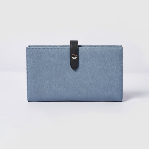 New Shadow Wallet - Blue/Black
