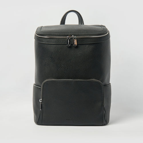North Backpack - Black