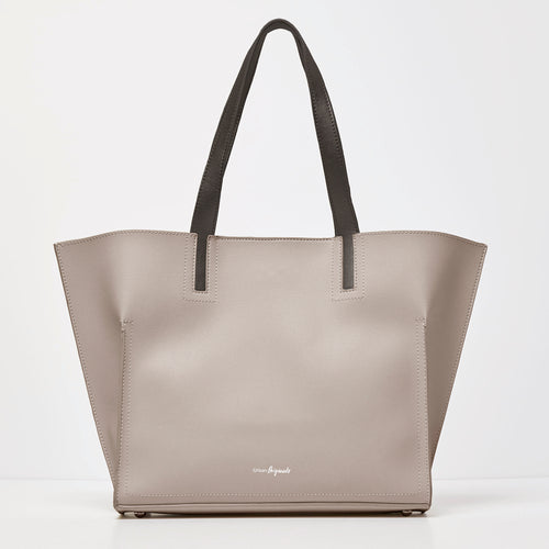 Obsession - Light Taupe/Black