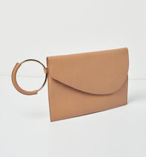 Paris Nights Clutch - Nude - Urban Originals Australia