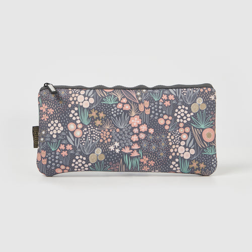 Pencil Case - Flowers