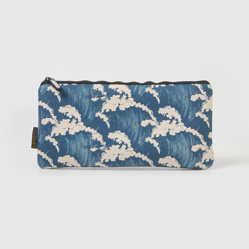 Pencil Case - Waves