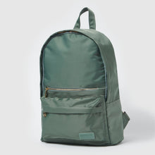 Regan Backpack - Sage