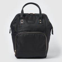 Reuben Backpack - Black