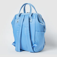 Reuben Backpack - Blue