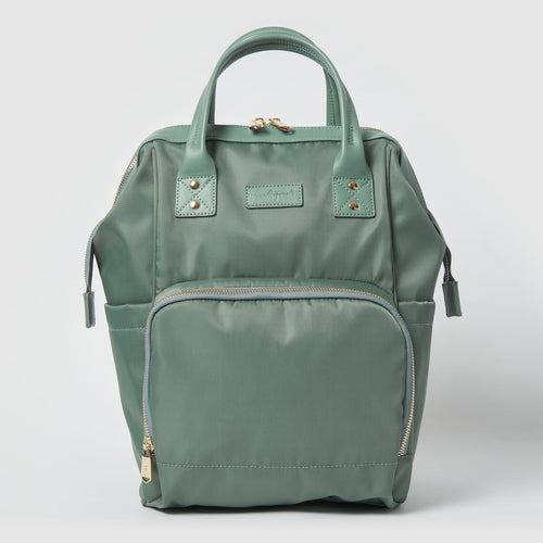 Reuben Backpack - Sage
