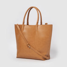 Revenge Vegan Tote by Urban Originals - Tan