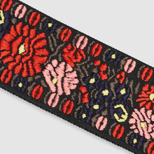 Red Floral Strap by Urban Originals