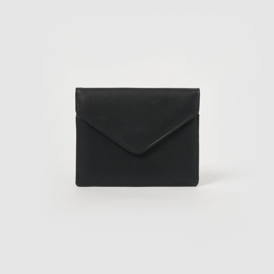 Samsara Crossbody - Black