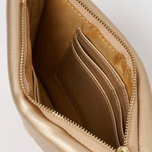 Samsara Crossbody - Gold
