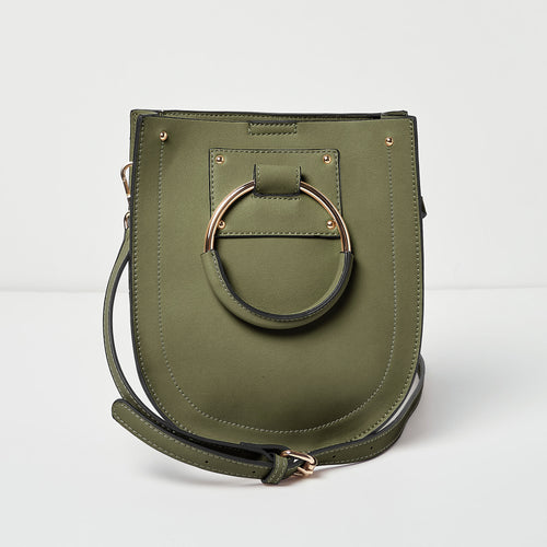 Scandi Bag - Green