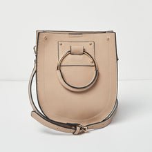 Scandi Bag - Taupe