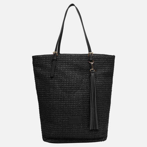 St Barths Bag - Black